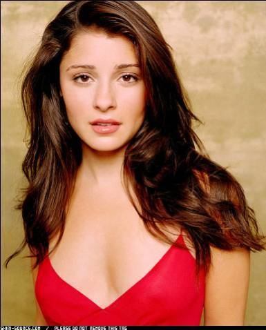 Roswell TV Show actress, Shiri Appleby
